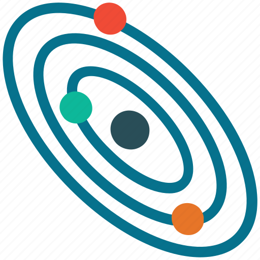 planets, planets in space, space, spaceship icon
