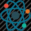 atom, atomic, molecule, science