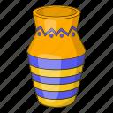 vase, egypt, egyptian, ancient