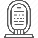 cartouche, culture, design, egypt, egyptian icon