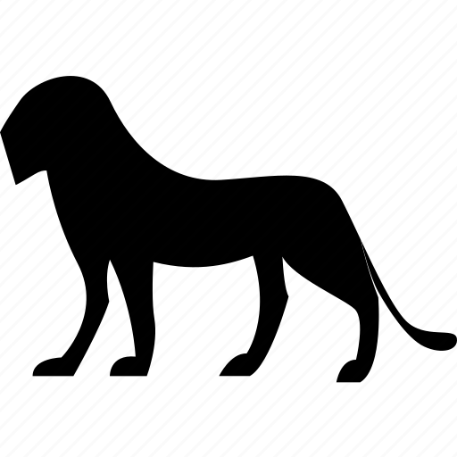 culture, egypt, egyptian, lion icon
