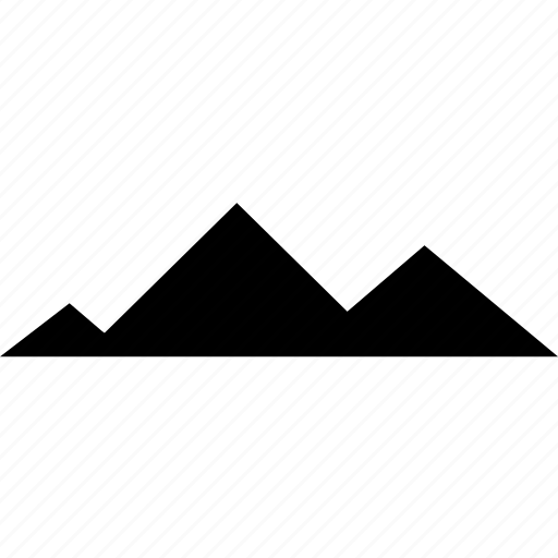 culture, egypt, egyptian, giza, pyramids, three icon