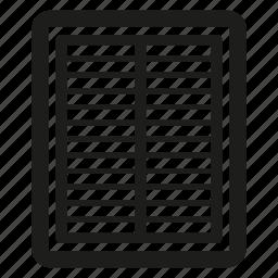 air, car, filter icon