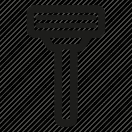 Care, razor, shaving icon - Download on Iconfinder