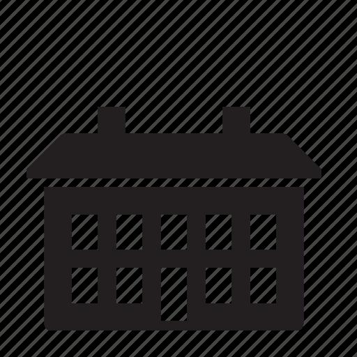 dwelling, house icon