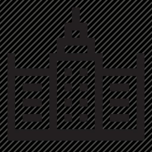 mgu, university icon