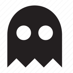 enemy, ghost icon
