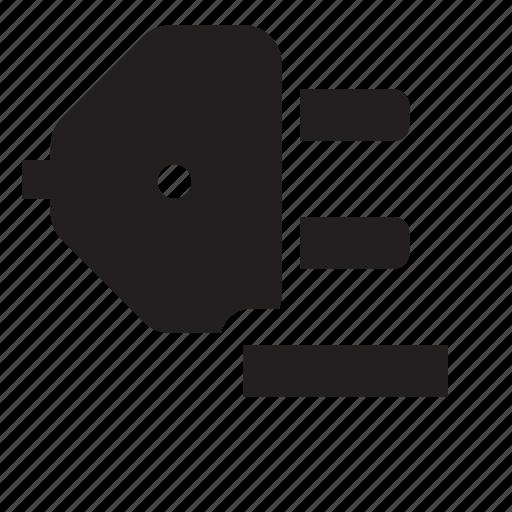 close, connection icon