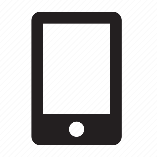 ipod, smartphone icon