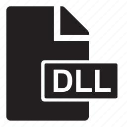 dll icon