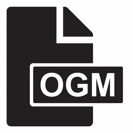 ogm icon