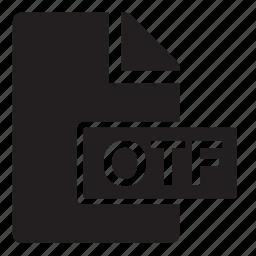 otf icon