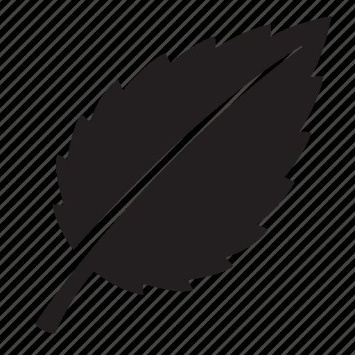 Grass, leaf icon - Download on Iconfinder on Iconfinder