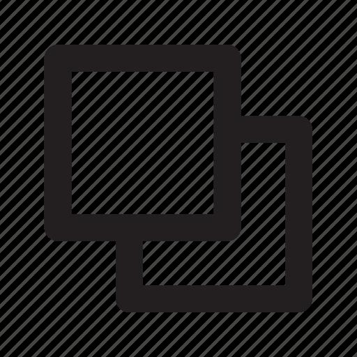 presentation, preview icon