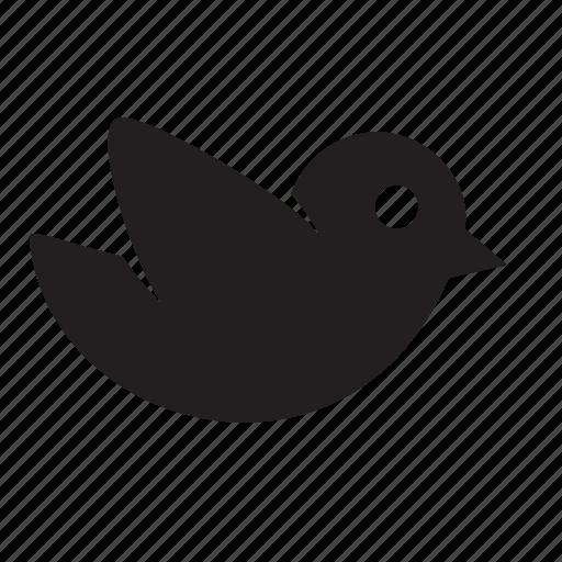 Bird icon - Download on Iconfinder on Iconfinder
