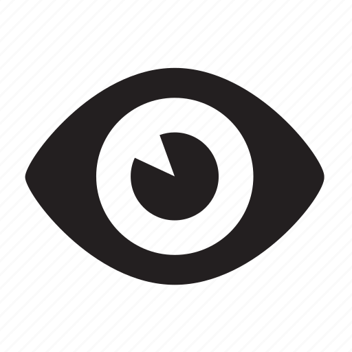 eye, vieweye icon