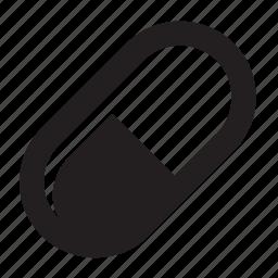 generic, pill icon