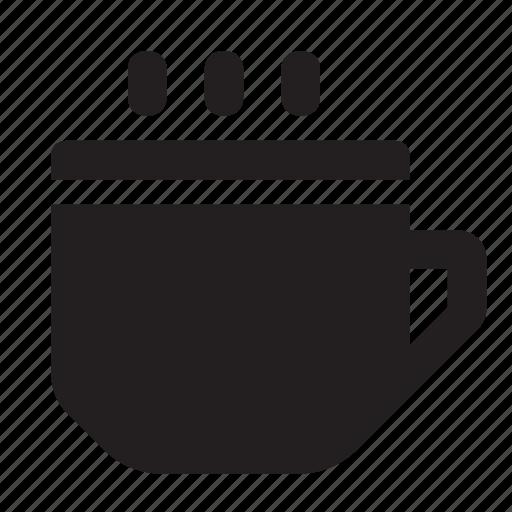 coffee, cup, java, tea icon