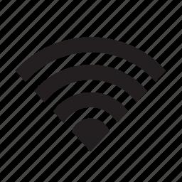 antenna, bluetooth, gsm, radio, signal, wi-fi icon