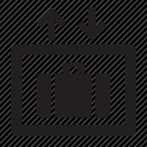 lift, service icon