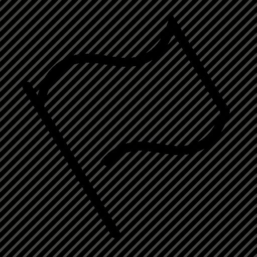 Flag, victory icon - Download on Iconfinder on Iconfinder