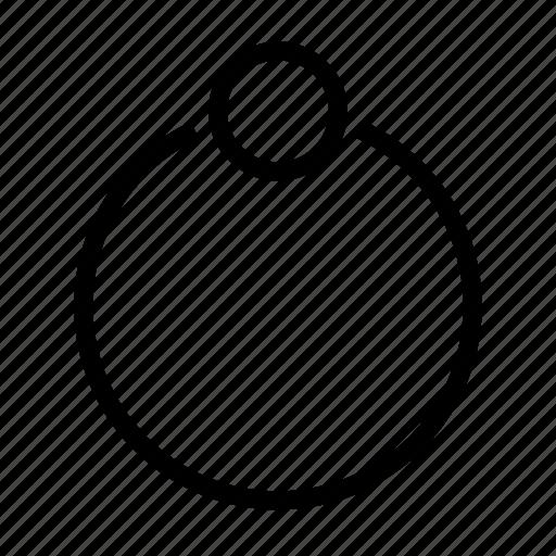 jewel, ring icon