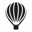 air, baloon icon