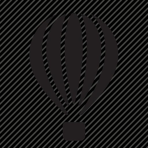 air, baloon icon