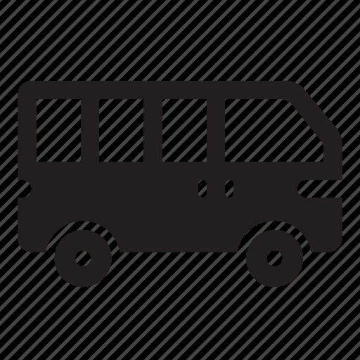 Bildergebnis für bus icon