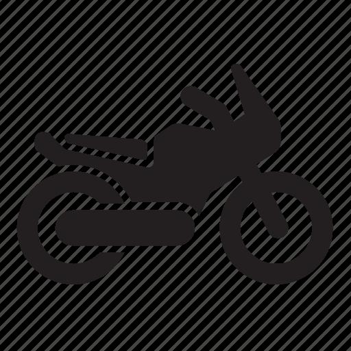 motocycle icon