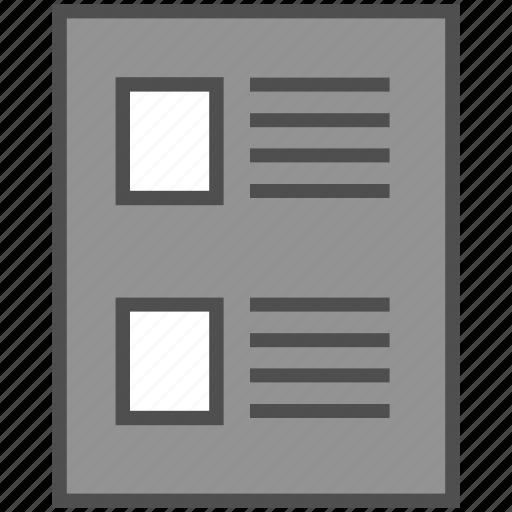 ballot, campaign, election, vote, voting icon