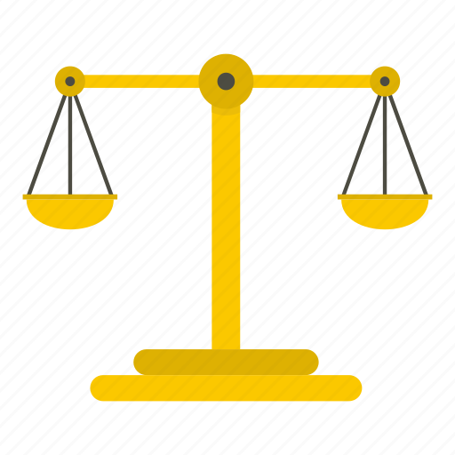 balance, fsymbol, justice, law, measurement, scale, weight icon