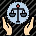 constitution, democracy, government, law, political icon