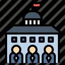 congress, government, minister, politic, political icon