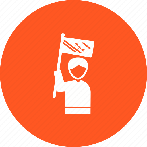 ballot, election, flag, party, pictures, vote icon