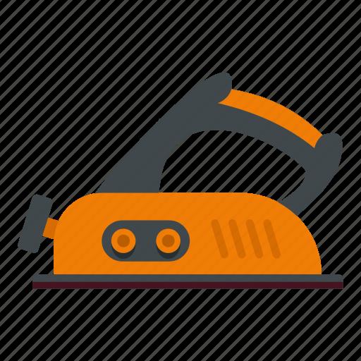 carpenter, carpentry, craft, plane, tool, wooden, workshop icon
