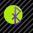 bluetooth, communication, connection, technology, wireless