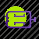 auto, car, engine, machine, motor, technology, vehicle icon