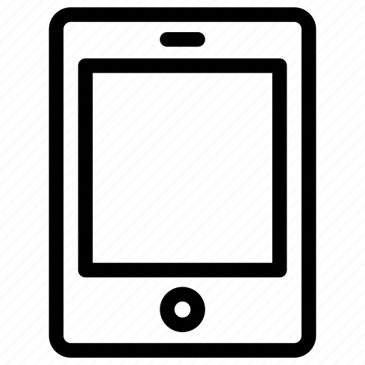 mobile, phone, smartphone icon icon