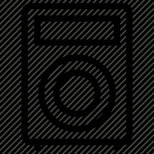 audio, loudspeaker, speaker icon icon