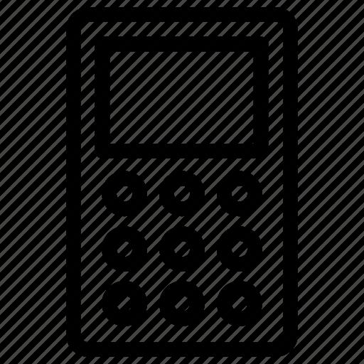mobile, phone, smartphone icon icon