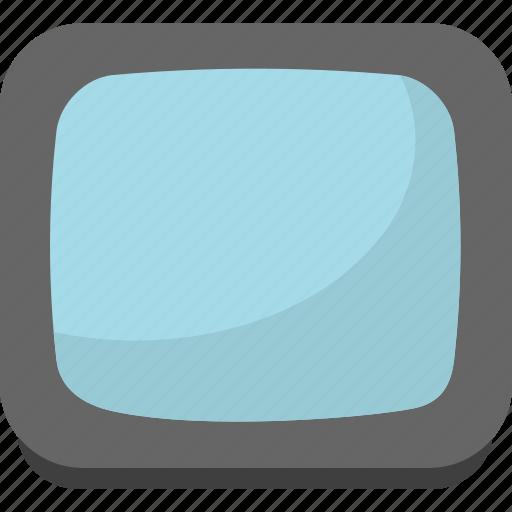 display, monitor, news, television, tv, tv station icon