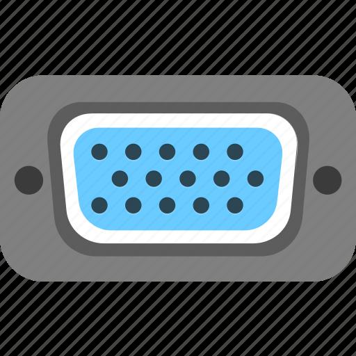 cable, port icon