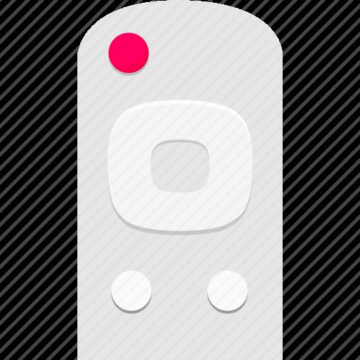 control, options, remote control icon
