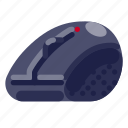computer, device, electronic, hardware, mouse, technology icon