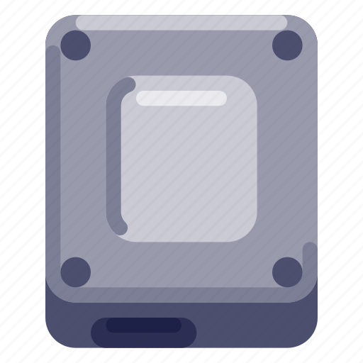 Computer, device, electronic, hardware, internet, ssd, technology icon - Download on Iconfinder