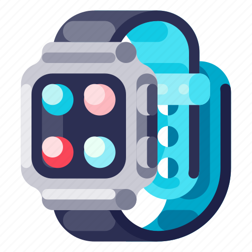 Computer, device, electronic, hardware, internet, smart watch, technology icon - Download on Iconfinder
