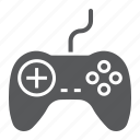controller, device, electronic, game, gamepad, gaming, joypad icon