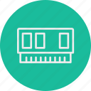 chip, devices, electronic, elements icon