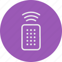 control, devices, electronic, elements icon